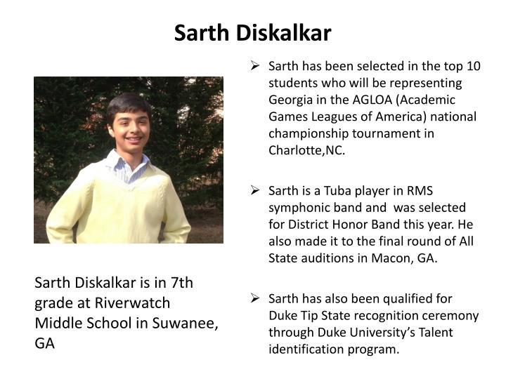 Sarth