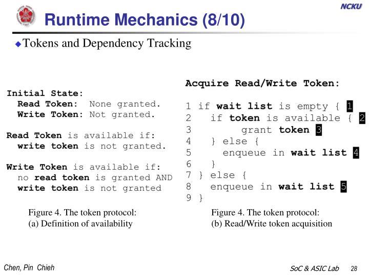Runtime Mechanics (8/