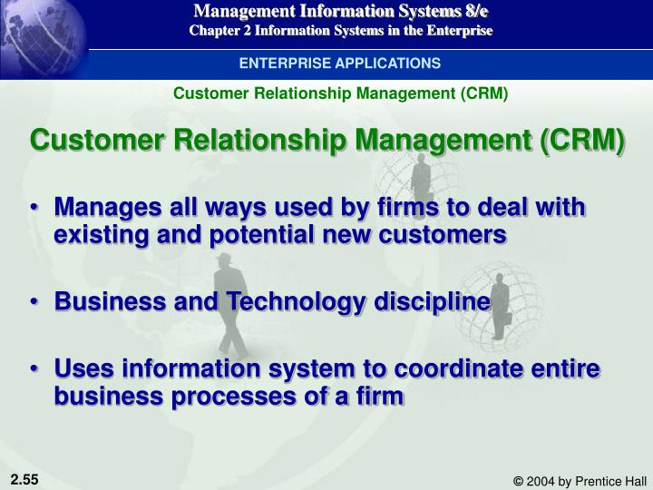Management Information Systems 8/e