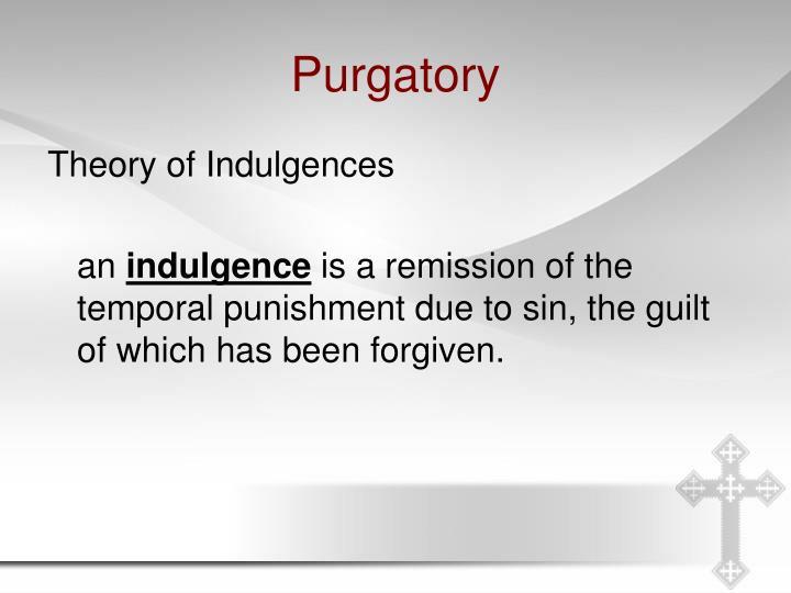Purgatory