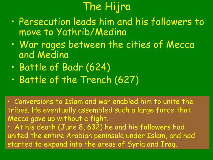 The Hijra