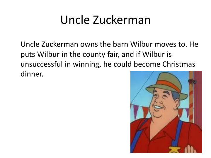 Uncle Zuckerman
