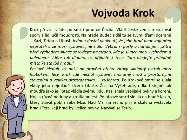 Vojvoda Krok
