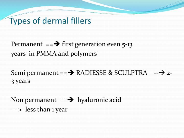 Ppt Dermal Fillers Powerpoint Presentation Id 2414403