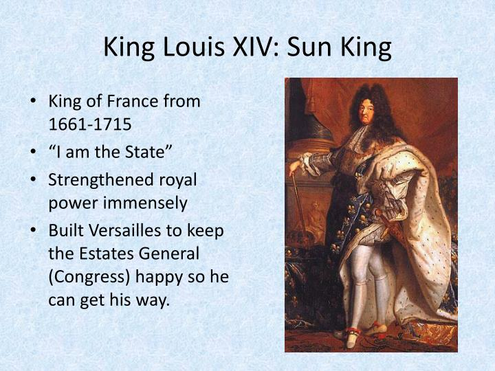 king louis xiv absolutism essays Absolutism and louis xiv essays: over 180,000 absolutism and louis xiv essays, absolutism and louis xiv term papers, absolutism and louis xiv research paper, book.