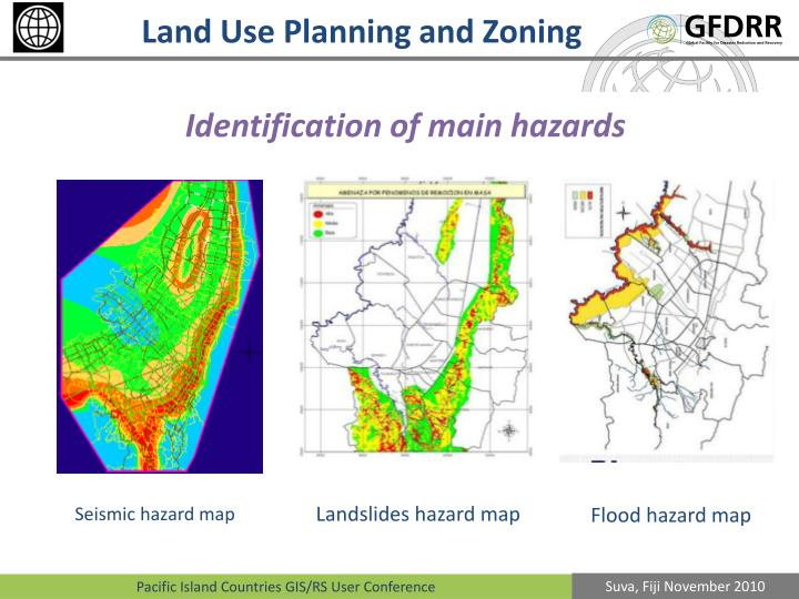 Land Use Planning and Zoning