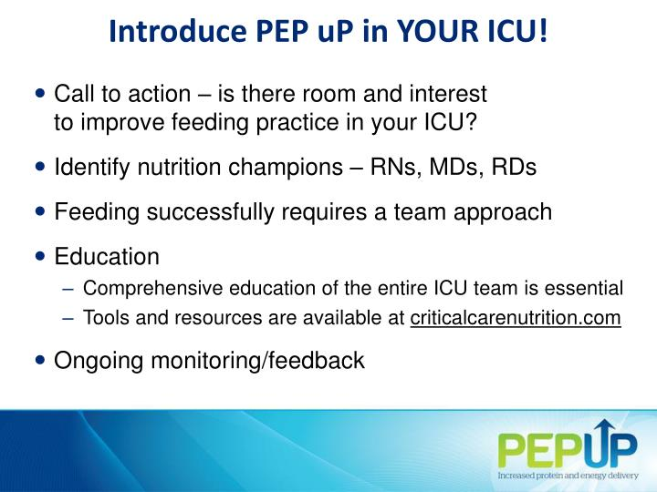 Introduce PEP