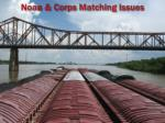 noaa corps matching issues