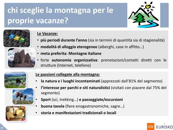 Ppt gfk eurisko per convention cai 3 febbraio 2012 for Case tradizionali italiane