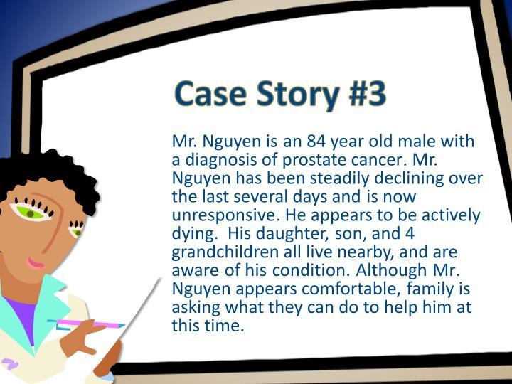 Case Story #3