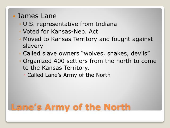 James Lane