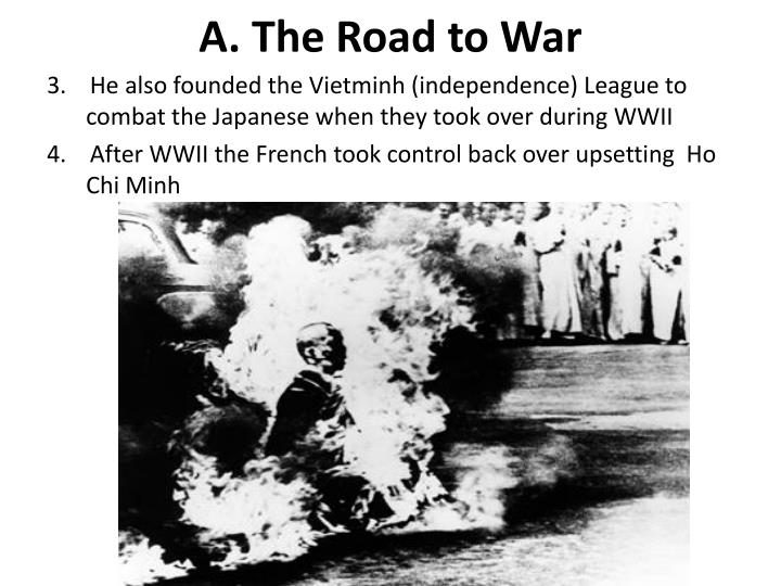 A. The Road to War