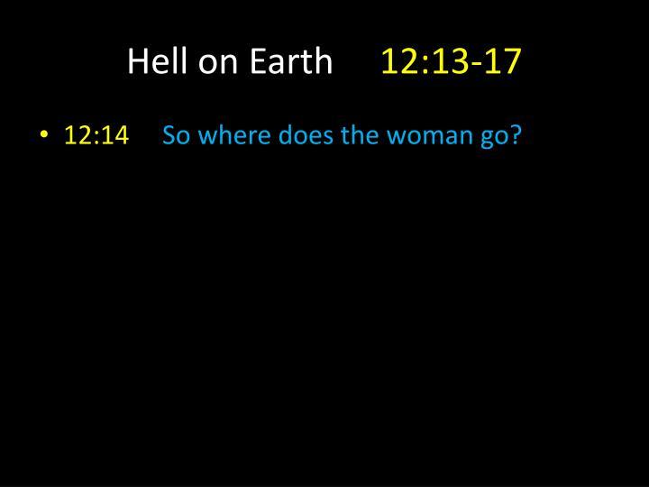 Hell on