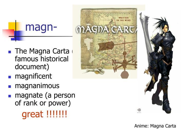 magn-