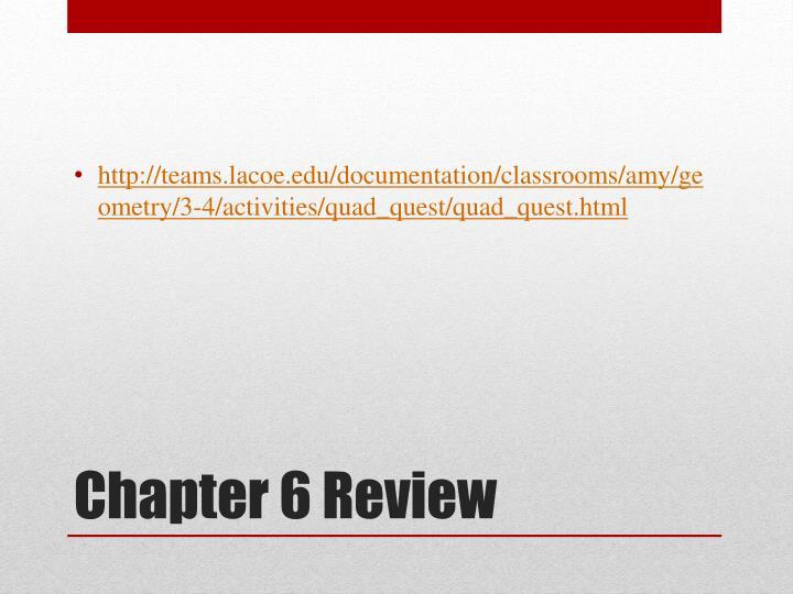 http://teams.lacoe.edu/documentation/classrooms/amy/geometry/3-4/activities/quad_quest/quad_quest.html