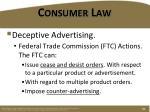 consumer law4