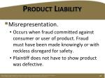 product liability3