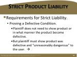 strict product liability4