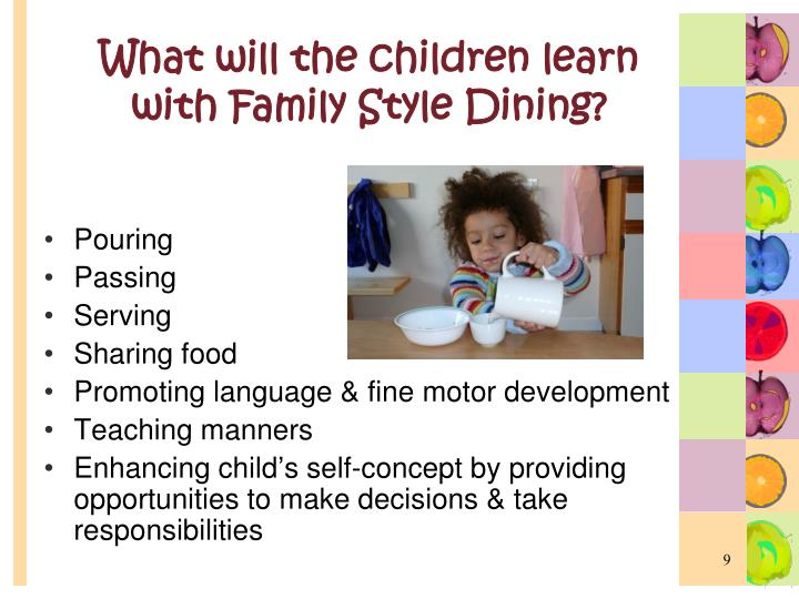 PPT - 2013 CACFP Nutrition Training PowerPoint Presentation - ID:2424412
