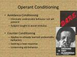 operant conditioning5