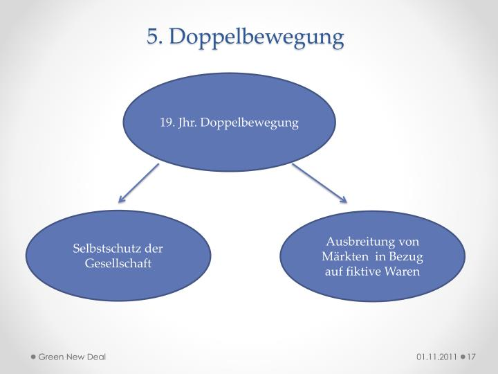 5. Doppelbewegung