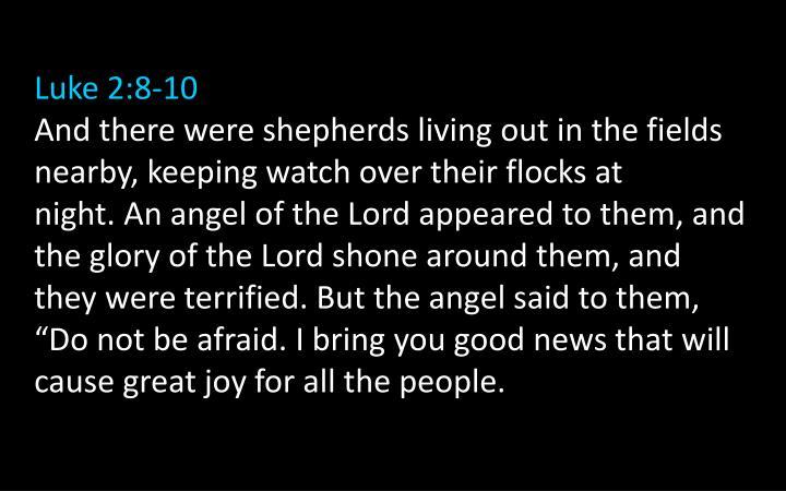 Luke 2:8