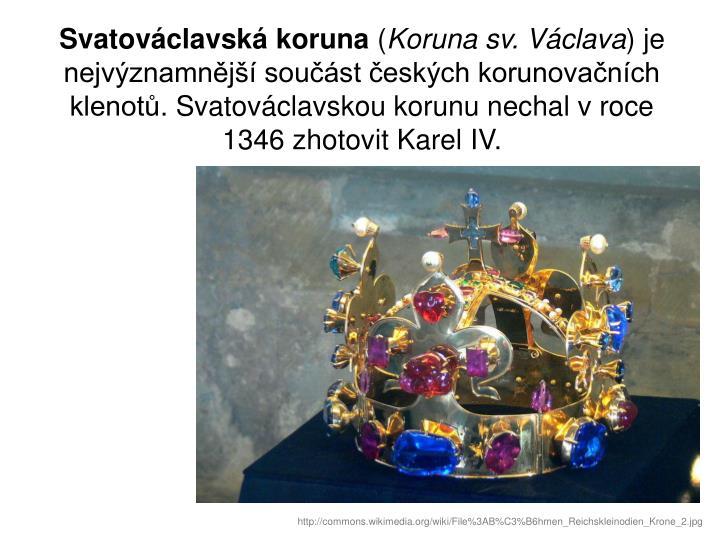 Svatováclavská