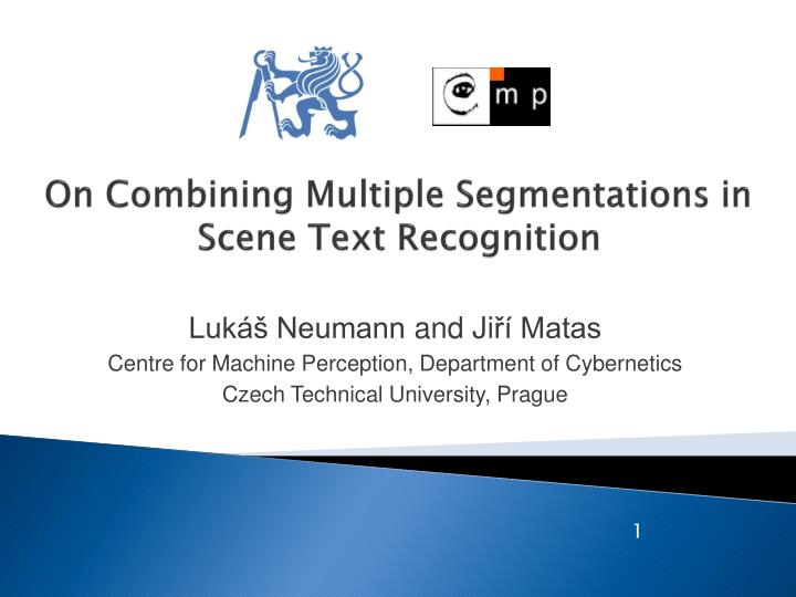 On Combining Multiple Segmentations in