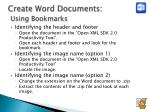 create word documents using bookmarks3