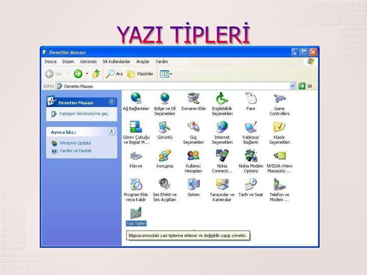 YAZI TPLER