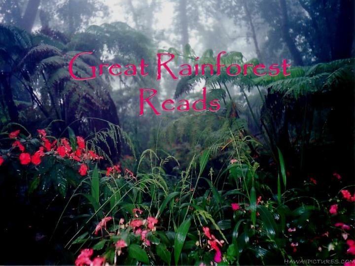 Great Rainforest