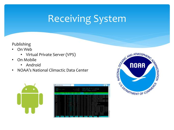 Receiving System