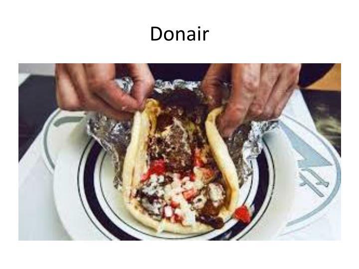 Donair