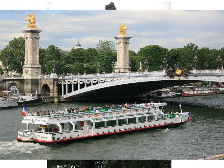 Transfert en car pour le Trocadéro