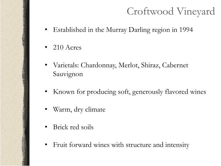 Croftwood