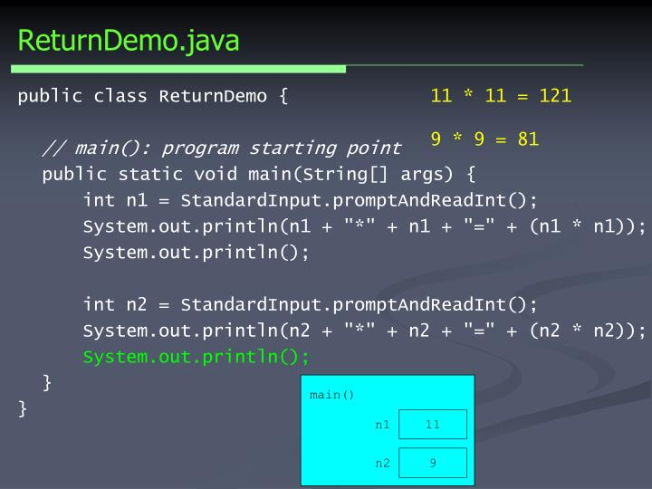 ReturnDemo.java