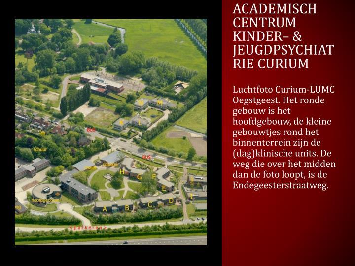 Academisch Centrum