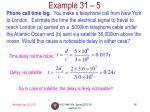 example 31 5