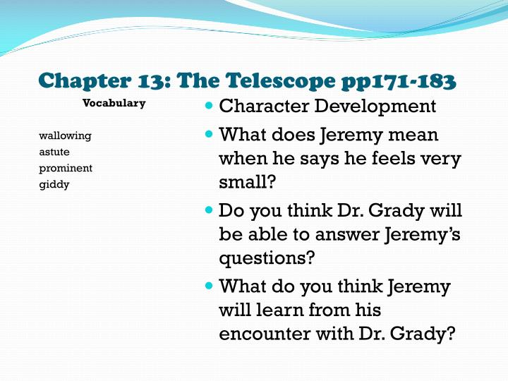 jeremy fink and the meaning of life essay questions Questions and answers: question-what was wendy mass's first book answer-jeremy fink and the meaning of life.