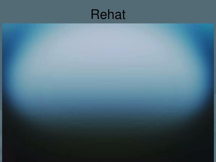 Rehat