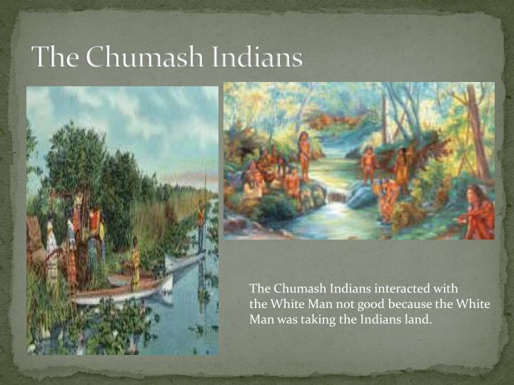 The Chumash Indians