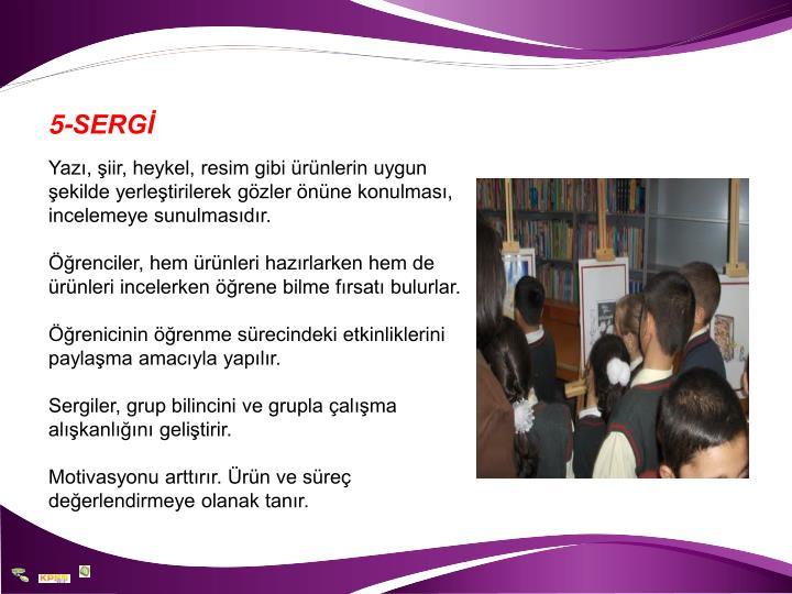 5-SERGİ