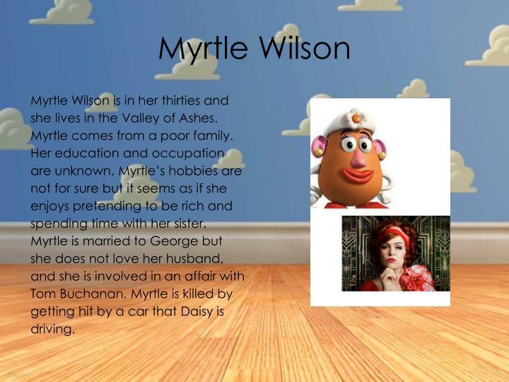 Myrtle Wilson