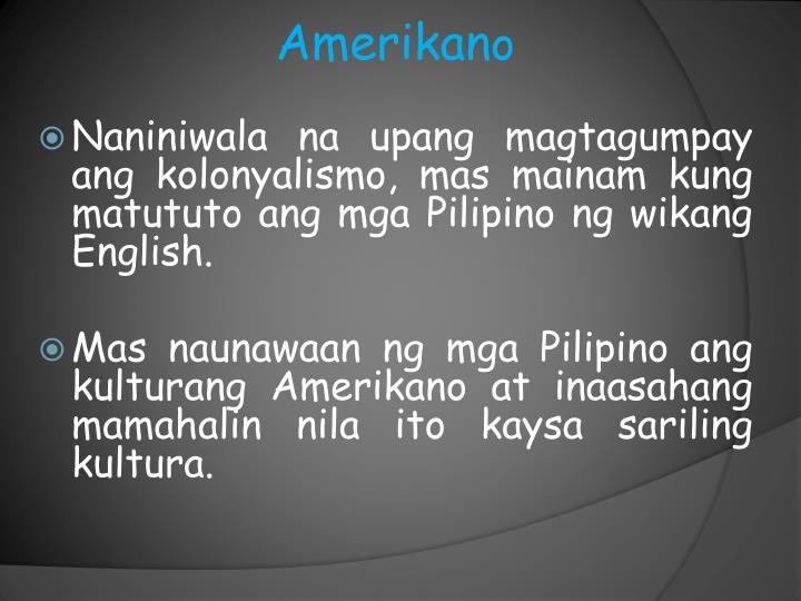 Amerikan