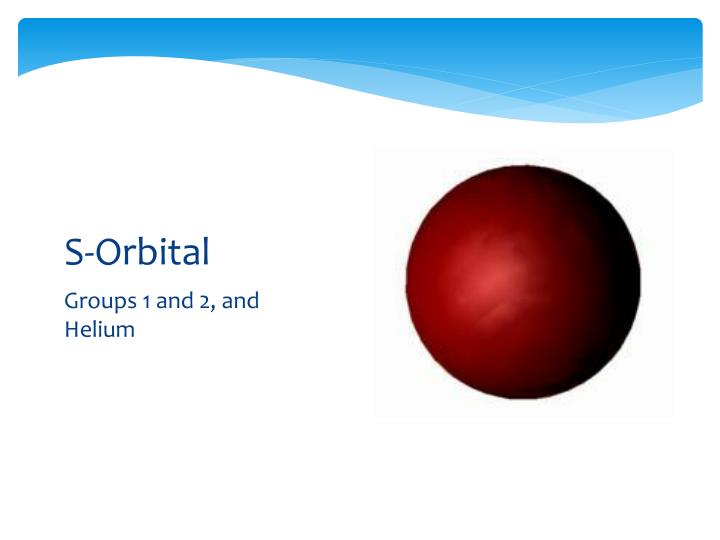 S-Orbital