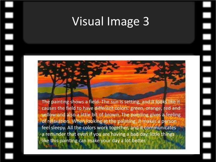 Visual Image 3