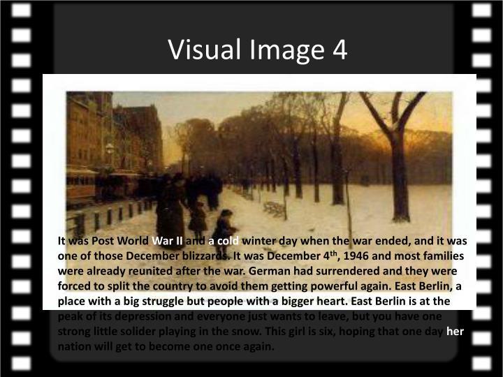 Visual Image 4
