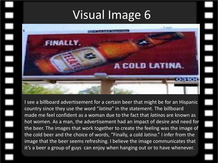 Visual Image 6
