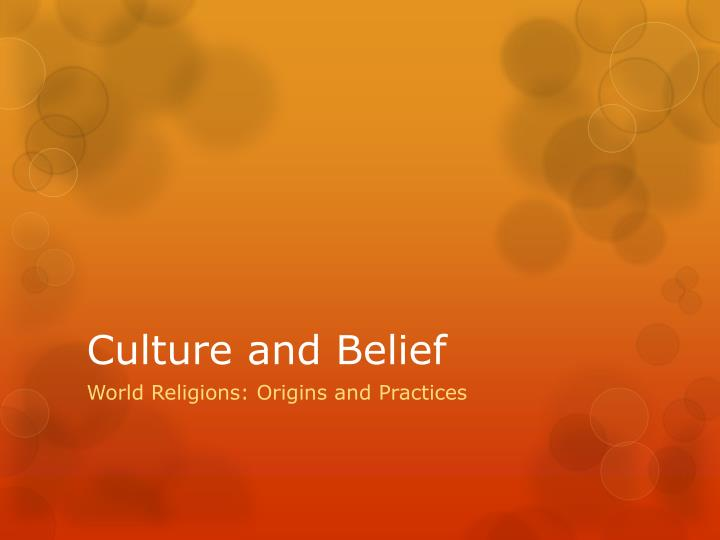 essay in post religion traditional world