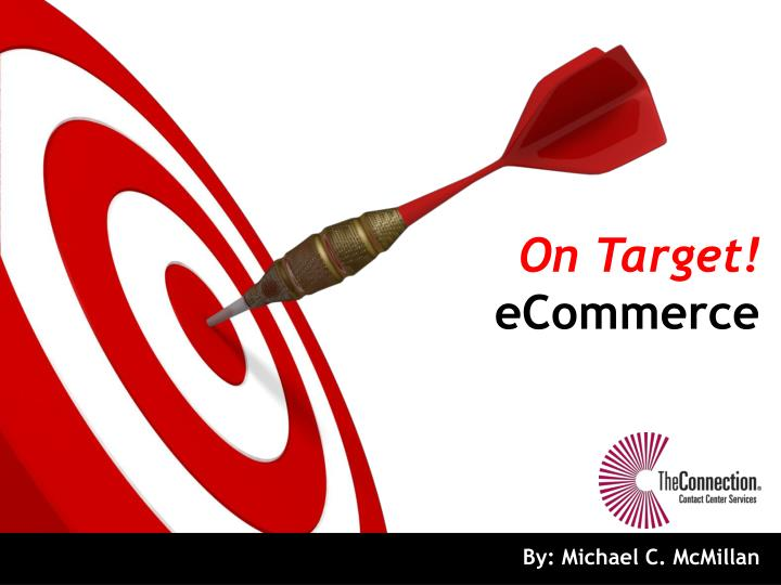 On target ecommerce